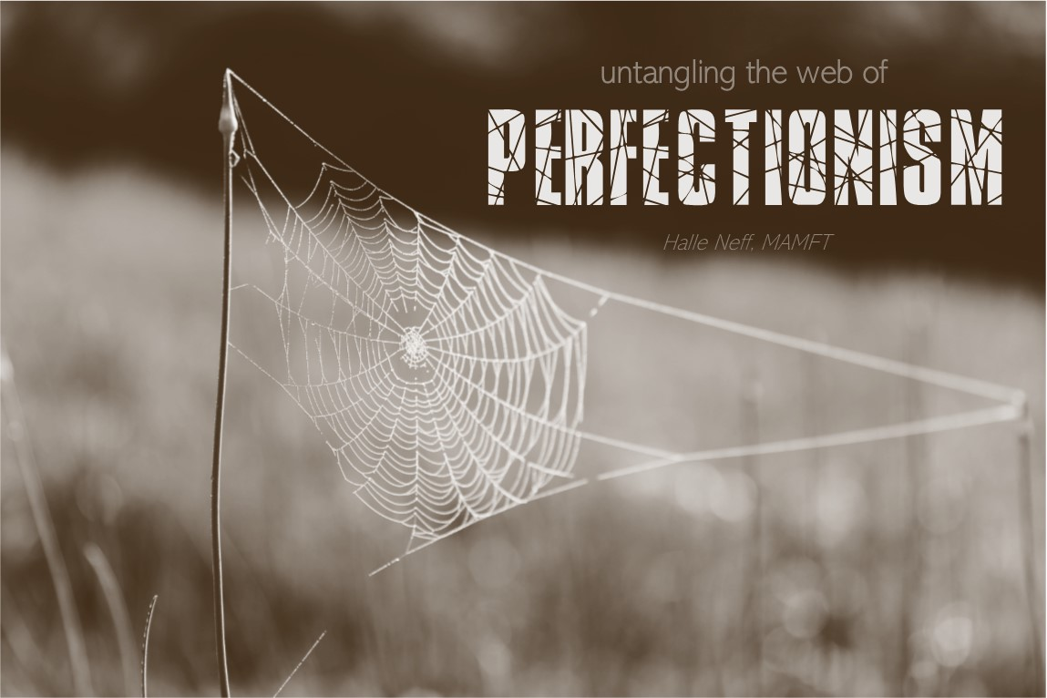 Untangling the web of Perfectionism