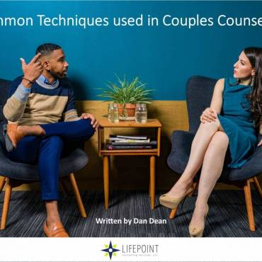 Common Techniques used in Couples Counseling